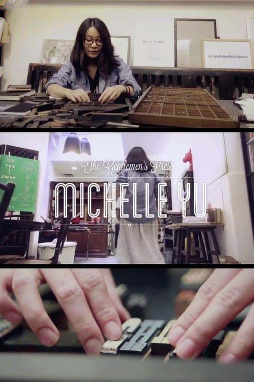 Ver pelicula Michelle Yu, The Gentlemen's Press Online