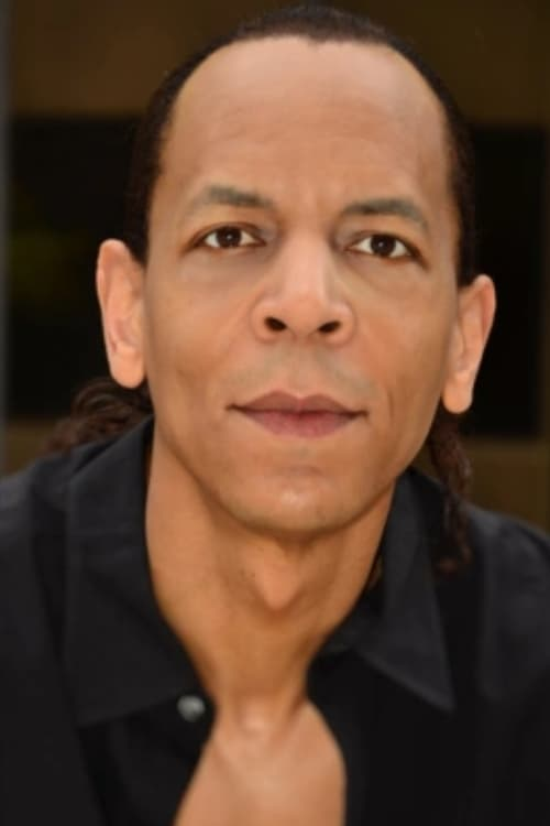 Erik Dellums