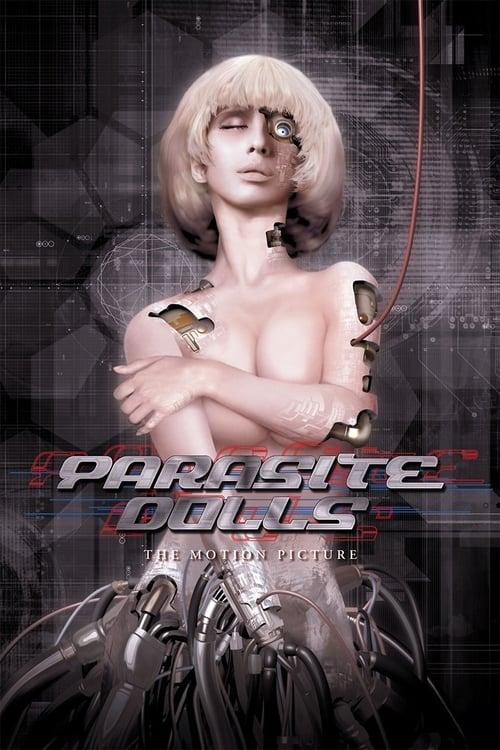 Parasite Dolls (2003) Poster