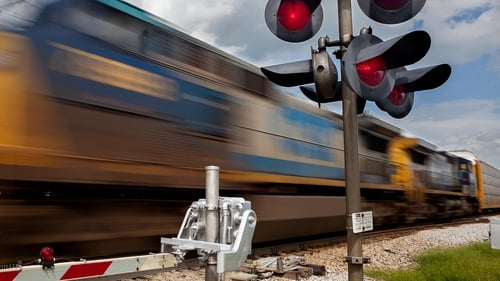 NOVA: Season 44 – Episode Why Trains Crash