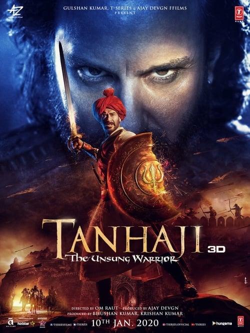 Online Now Tanhaji: The Unsung Warrior