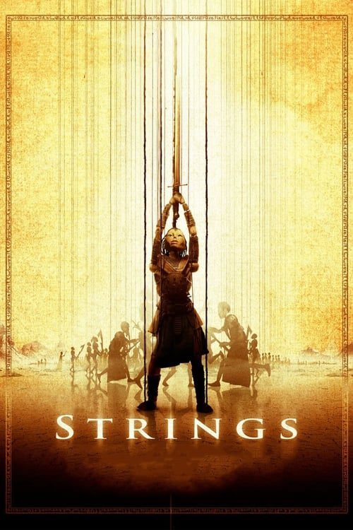 Film Strings - Fäden des Schicksals In Guter Qualität