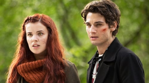 Watch Wolfblood S5E01 Online