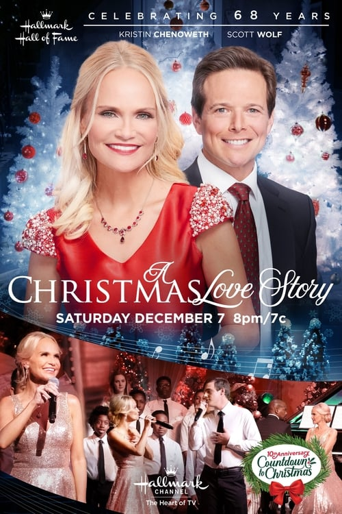 Watch A Christmas Love Story Stream [Movie]