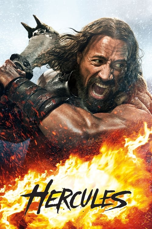 Largescale poster for Hercules