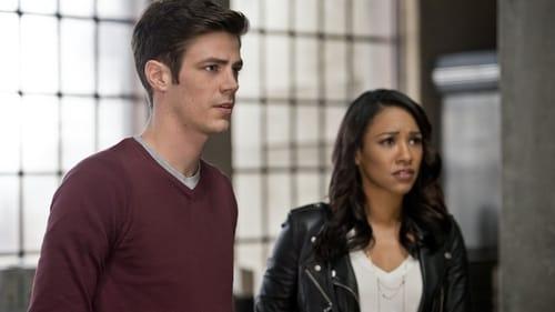 The Flash - Season 2 - Episode 11: The Reverse-Flash Returns