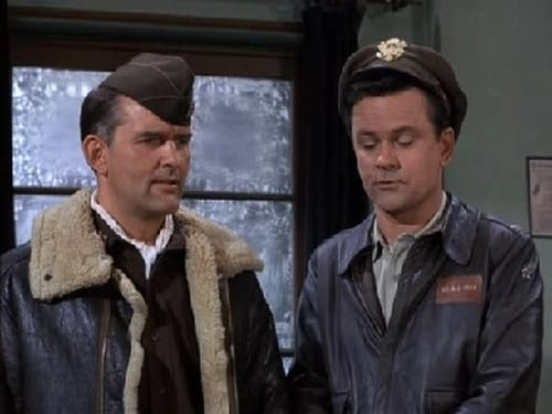 Hogan S Heroes 1966 Streaming: Season 1 – Episode The Gold Rush
