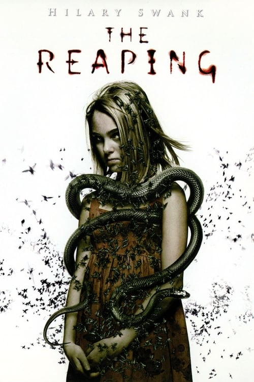 Streaming The Reaping (2007) Best Quality Movie