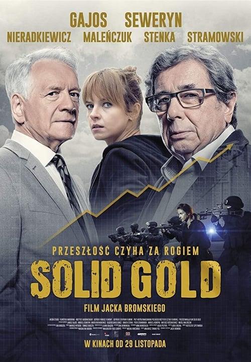 Mira La Película Solid Gold En Buena Calidad Gratis