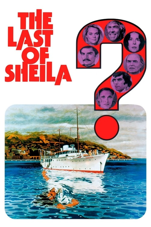 Download The Last of Sheila (1973) Full Movie