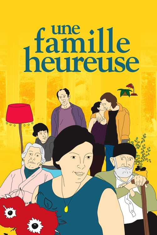 Une famille heureuse Streaming VF