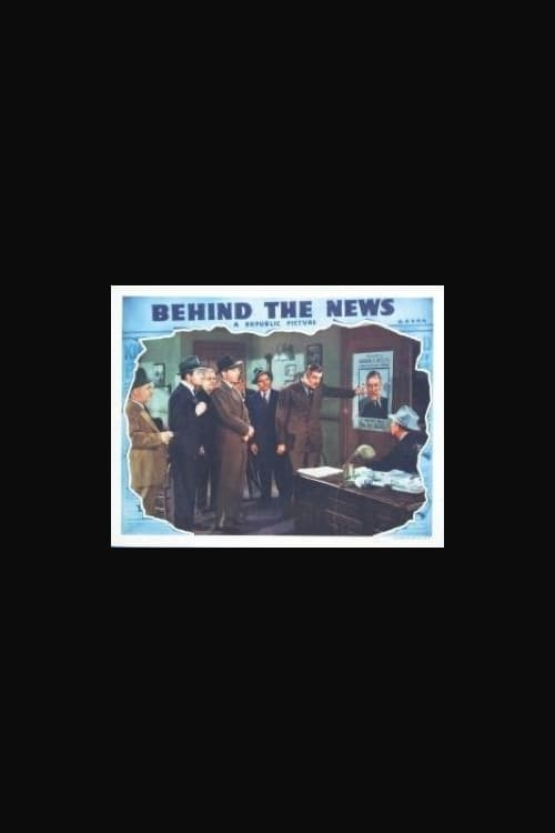 Behind the News Online