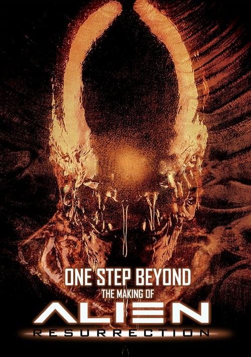 [HD] One Step Beyond : Making 'Alien: Resurrection' (2003) streaming HD