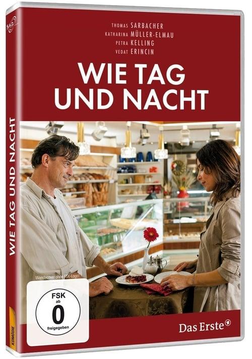 Película Wie Tag und Nacht Con Subtítulos En Línea