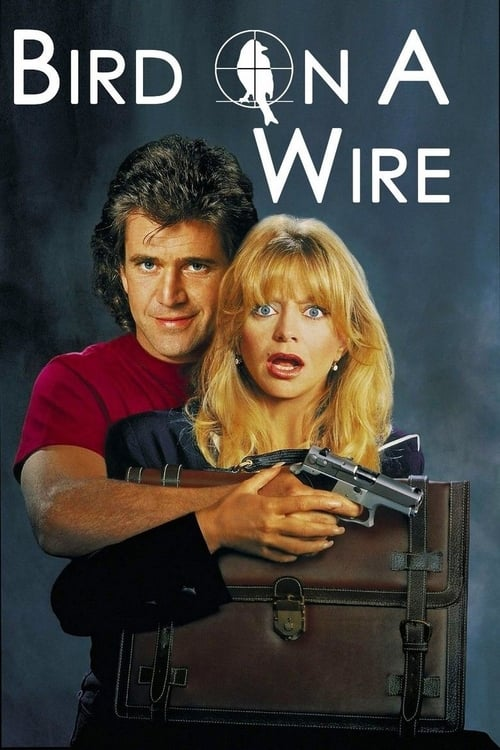 Watch Bird on a Wire (1990) Movie Free Online