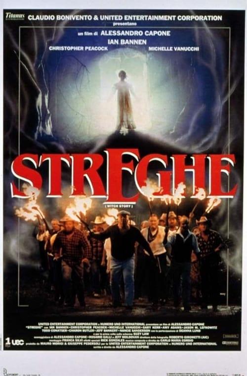 Streghe (1989)