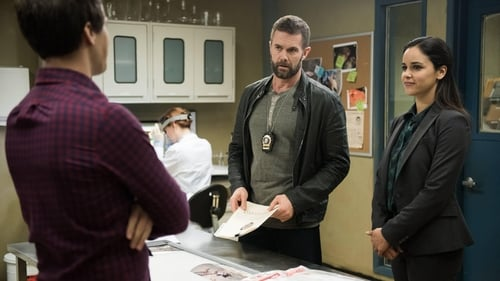 Brooklyn Nine-Nine - Season 2 Episode 21 : Det. Dave Majors