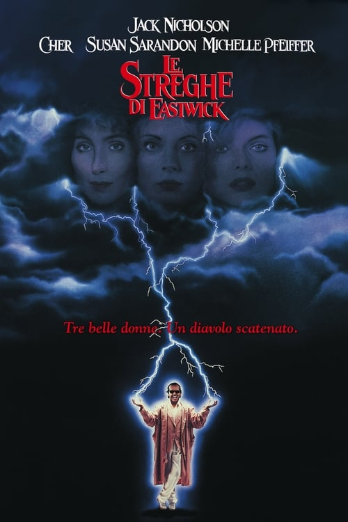 Le streghe di Eastwick (1987)