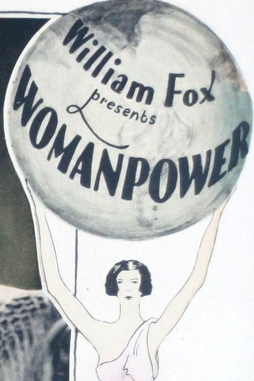 Película Womanpower Gratis En Línea
