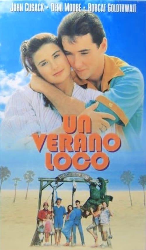 Mira La Película Un verano loco En Buena Calidad Gratis