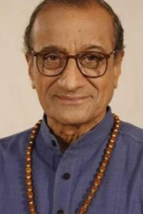Sudhir Dalvi
