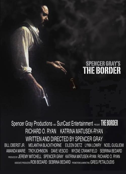Film The Border En Ligne