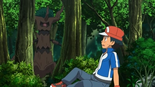 Pokémon: XY – Épisode Forging Forest Friendships!