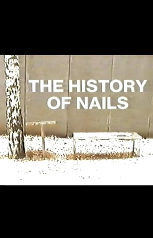 The History of Nails (2017)