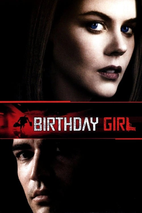 The poster of Birthday Girl