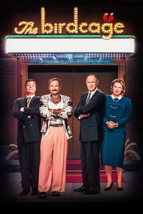 Streaming The Birdcage (1996) Full Movie