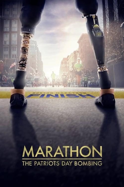 Filme O Ataque à Maratona de Boston De Boa Qualidade