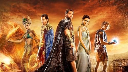 Gods of Egypt (สงครามเทวดา)