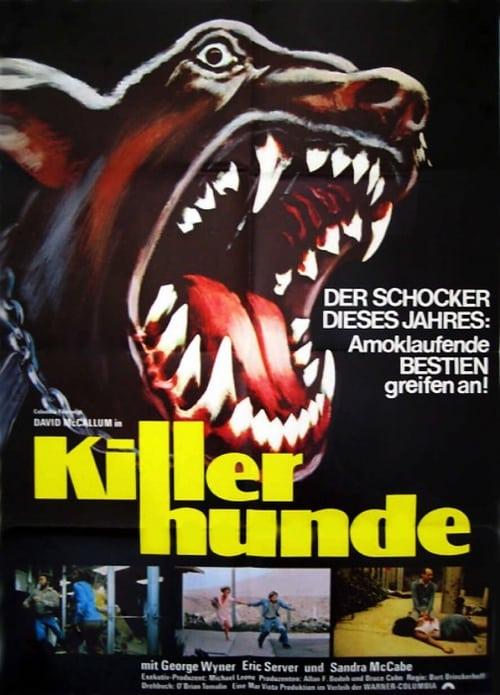 Vidéo Killerhunde Plein Écran Doublé Gratuit en Ligne FULL HD 720