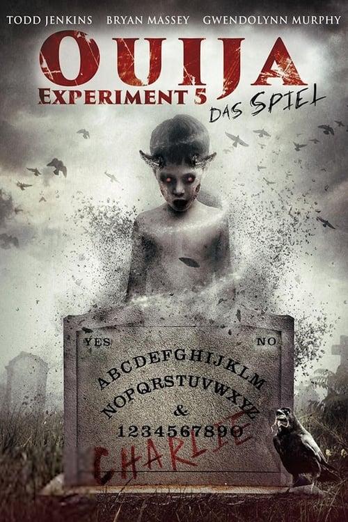 Das Ouija Experiment 5 - Das Spiel - Poster