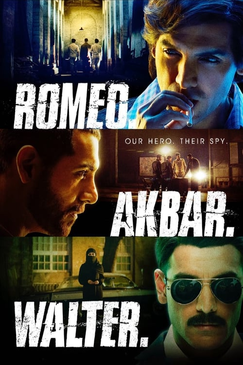 Watch Romeo Akbar Walter (2019) Full Movie