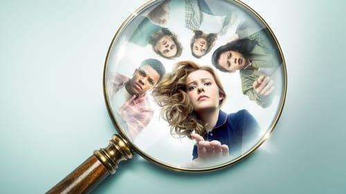 Assistir Nancy Drew – Todas as Temporadas – Dublado / Legendado Online
