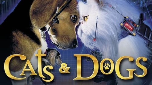 Cats & Dogs – Wie Hund und Katz (2001)