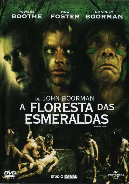 Assistir A Floresta das Esmeraldas Em Português Online