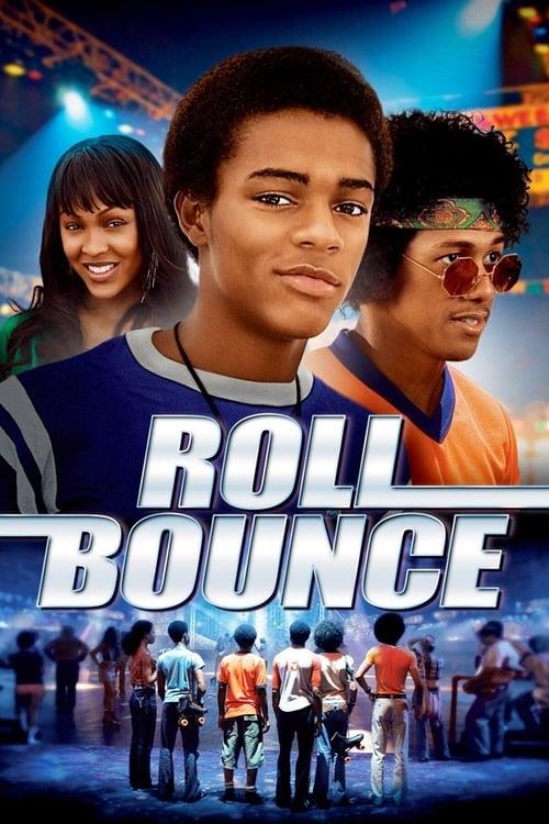 Roll Bounce film en streaming