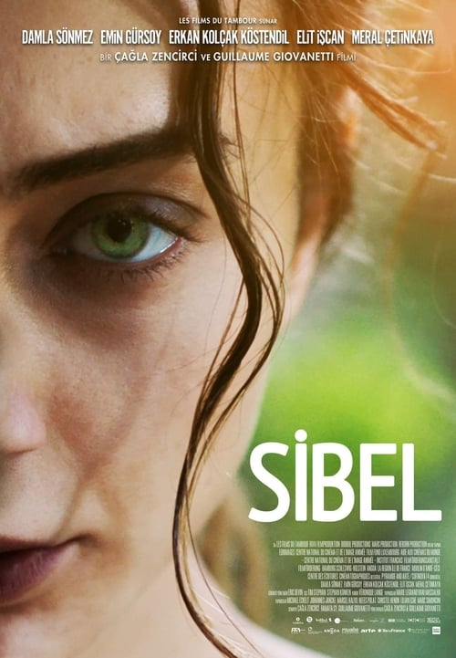 Regarder ஜ Sibel Film en Streaming HD