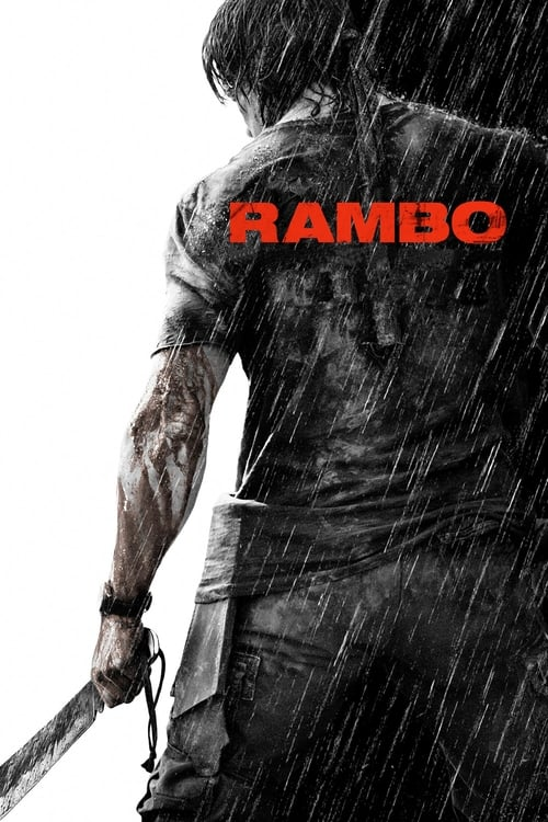 Nonton Drama Korea Rambo (2008)