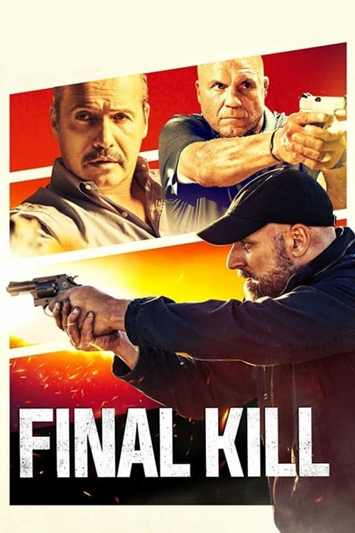 Watch Final Kill (2020) Movie Free Online