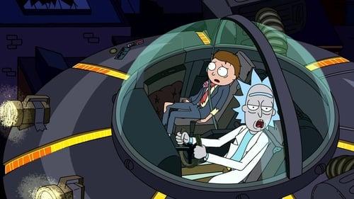 Rick and Morty - Season 1 - Episode 6: Rick Potion #9