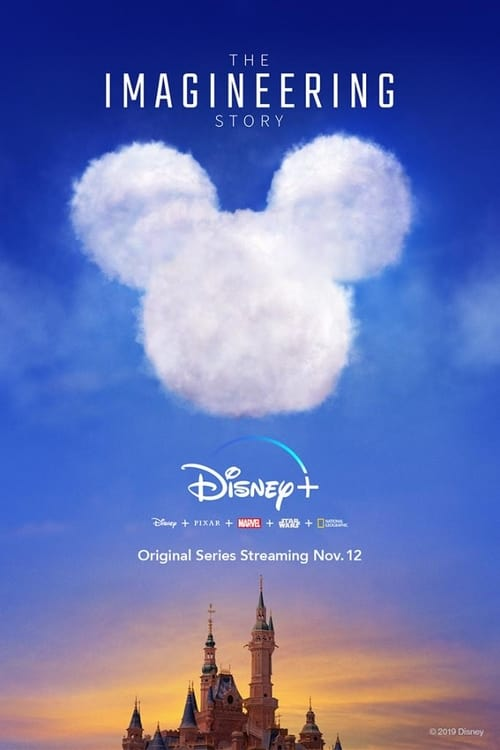 The Imagineering Story Online HD 700p
