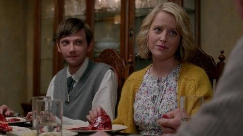 Supernatural: Season 9 – Episod Sharp Teeth