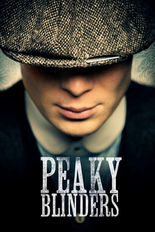 Peaky Blinders Series 3