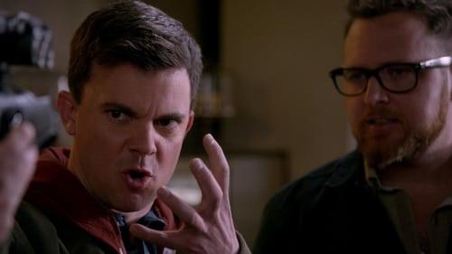 Supernatural: Season 9 – Episod #THINMAN