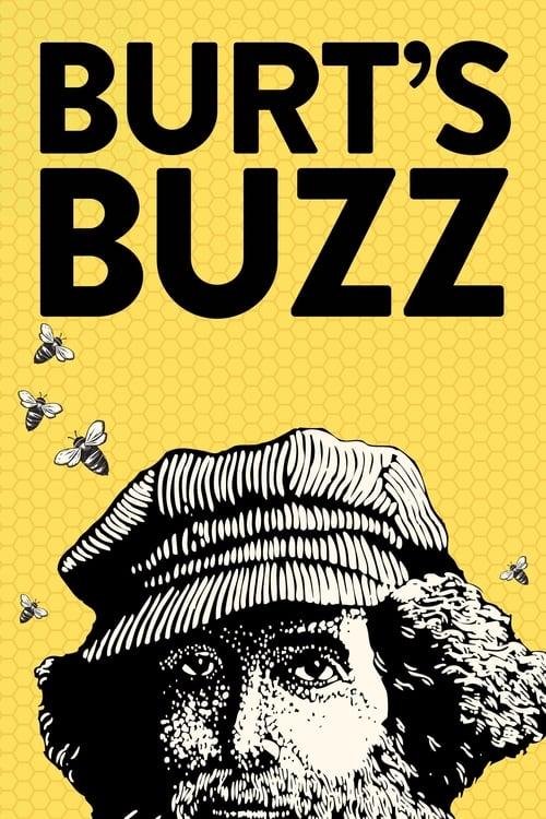 Burt's Buzz (2014) Poster