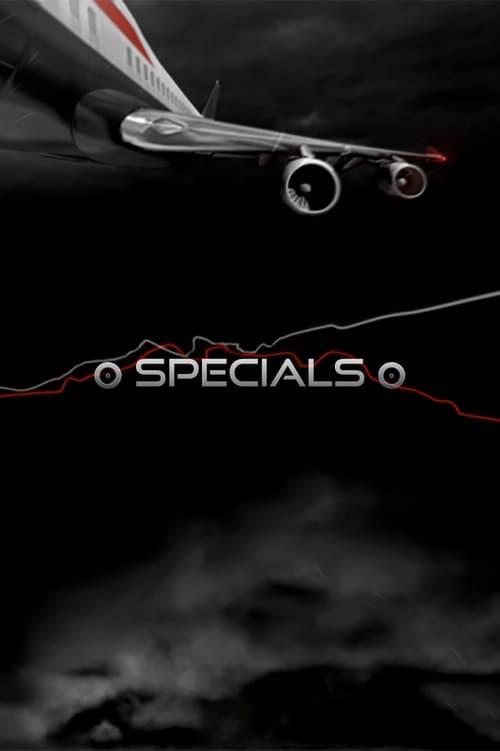 Mayday: Specials