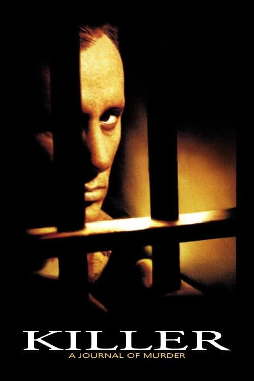 Killer: A Journal of Murder (1996) Poster